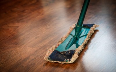 Budget-Friendly Ways to Clean and Disinfect a New Home So It's Move-In Ready
