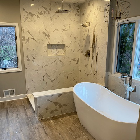How To Remodel Your Bathroom For Cheap In New Jersey
